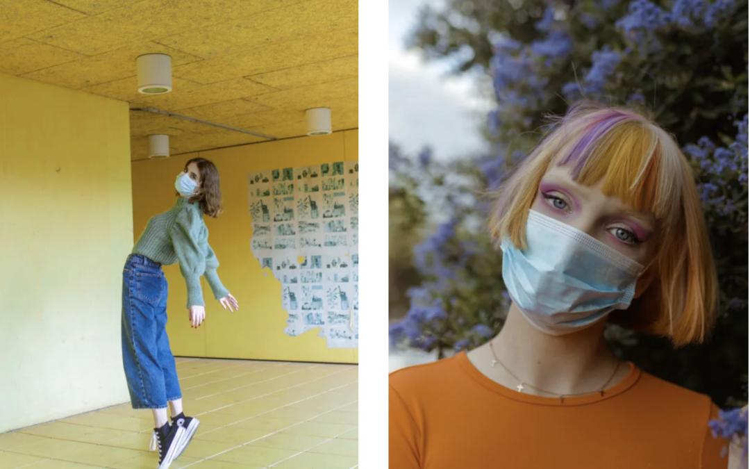 Spotr vous invite à shooter masqués pour soutenir les Hôpitaux de France!