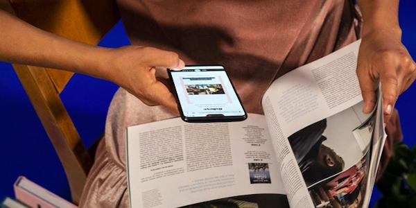Fisheye a créé un incubateur de startups dédiées à l'image et la culture