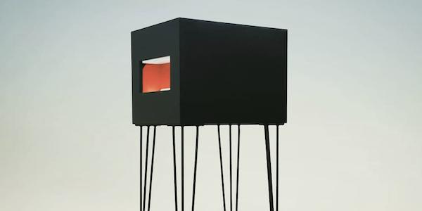 photobox digitale et connectée