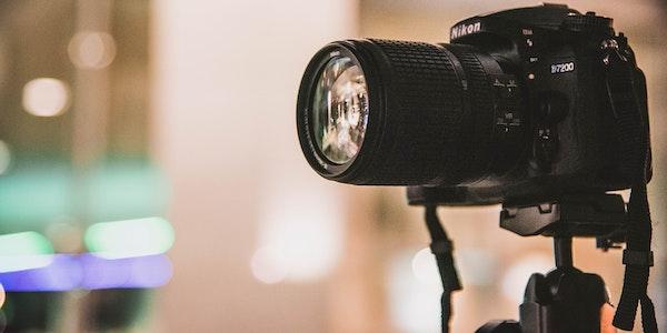 Fisheye a fait de la culture et de  photographie son coeur de métier